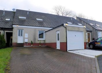 Thumbnail 3 bed terraced house for sale in Buttermere, Newlandsmuir, East Kilbride