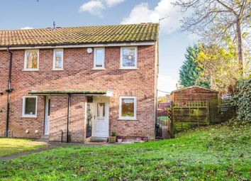 Thumbnail 2 bedroom terraced house for sale in Celtic Close, York, North Yorkshire, England