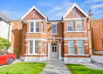 Thumbnail 2 bedroom flat for sale in Inglis Road, London