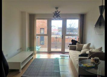 Thumbnail 2 bed flat to rent in 4 Chancellor Way, Barking & Dagenham