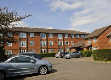 Thumbnail 1 bed flat for sale in Manor Farm Court, Manor Farm Lane, Egham