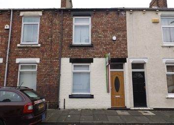 Thumbnail 2 bedroom terraced house for sale in Essex Street, Middlesbrough