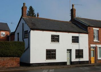 Thumbnail 3 bedroom cottage for sale in High Street, Long Buckby, Northampton