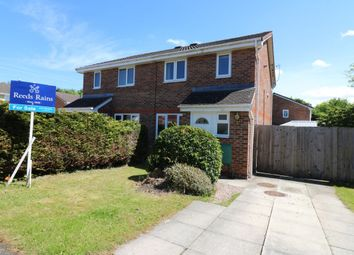 Thumbnail 3 bed semi-detached house for sale in Jersey Avenue, Ellesmere Port