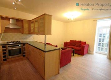 Thumbnail 3 bed flat to rent in Ground Floor Flat, Osborne Terrace, Jesmond, Newcastle Upon Tyne, Tyne And Wear