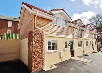 Thumbnail 2 bed semi-detached house to rent in Roundham Road, Paignton
