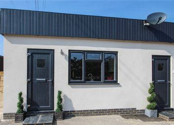 Thumbnail 1 bedroom end terrace house for sale in Bowenhurst Lane, Mill Lane, Crondall, Farnham