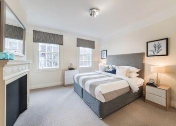 Thumbnail 2 bed flat to rent in 17 Eccleston Place, London