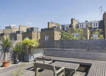Thumbnail Flat to rent in Collingham Place, London