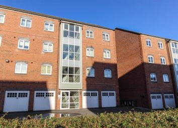 Thumbnail 2 bed flat for sale in Chandley Wharf, Warwick
