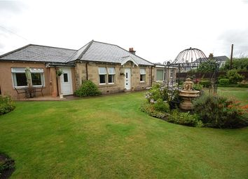 Thumbnail 3 bed detached bungalow for sale in Seafield Street, Elgin