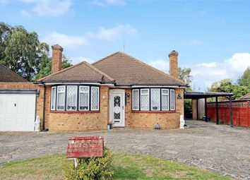 Thumbnail 2 bed bungalow for sale in Avalon Close, Orpington, Kent