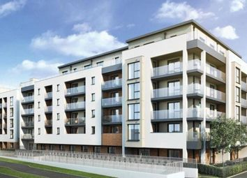 Thumbnail 1 bed flat for sale in Borehamwood, Hertfordshire