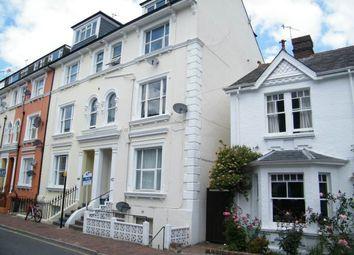 Thumbnail 1 bedroom flat to rent in Dudley Road, Tunbridge Wells, Kent