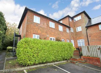 Thumbnail 1 bedroom flat for sale in The Maltings, Royal Wootton Bassett, Wiltshire