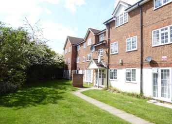 Thumbnail 2 bedroom flat for sale in Wilkins Close, Tooting/ Colliers Wood Borders
