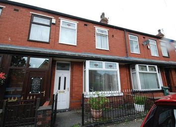 Thumbnail 3 bed terraced house for sale in Nellie Street, Heywood