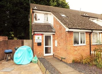 Thumbnail 2 bedroom terraced house for sale in The Dell, St Mellons, Cardiff