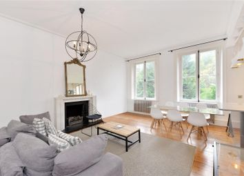 Thumbnail 2 bedroom flat for sale in Trebovir Road, Earls Court, London