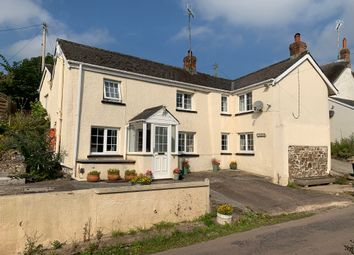 Thumbnail 4 bedroom detached house for sale in Bridge Reeve, Chulmleigh