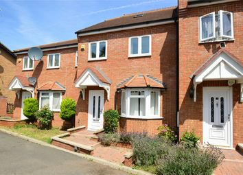 Thumbnail 3 bed terraced house for sale in Coombe Close, Hatfield, Hertfordshire