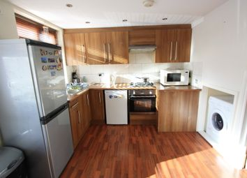 Thumbnail 3 bed flat to rent in Rowan Rd, Streatham