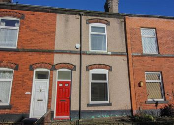 Thumbnail 2 bed terraced house to rent in Devon Street, Bury, Greater Manchester