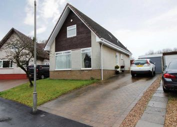 Thumbnail 4 bed property for sale in Berl Avenue, Houston, Renfrewshire