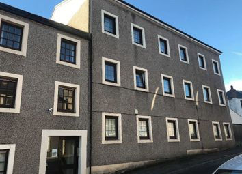 Thumbnail 2 bed flat for sale in Springwell Place, Stewarton