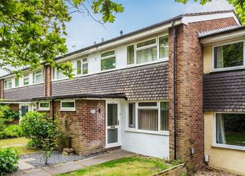 Thumbnail 3 bed terraced house for sale in Station Avenue, Walton-On-Thames, Surrey