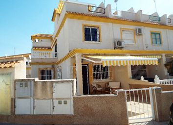 Thumbnail 3 bed town house for sale in Lo Crispin, Algorfa, Alicante, Valencia, Spain