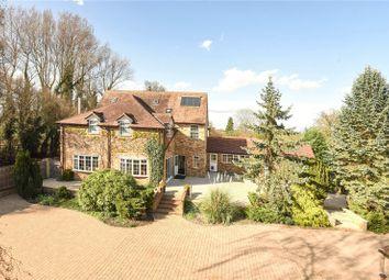 Thumbnail Land for sale in Cherry Tree Lane, Iver, Buckinghamshire