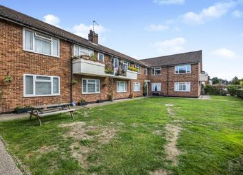 Thumbnail 3 bed flat for sale in Cecil Lodge, Cecil Road, Chessington, Surrey