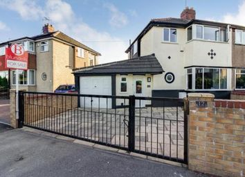 Thumbnail 3 bed semi-detached house for sale in Sharrard Road, Sheffield, South Yorkshire