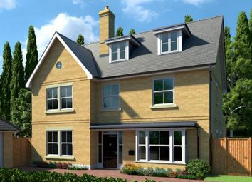 Thumbnail 5 bed detached house for sale in The Street, Worth, Deal, Kent
