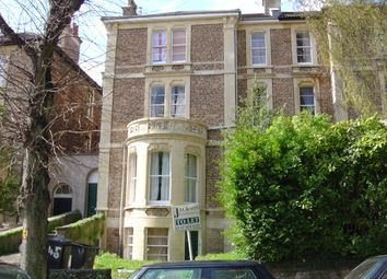 Thumbnail 4 bed flat to rent in St Johns Road Top, Clifton