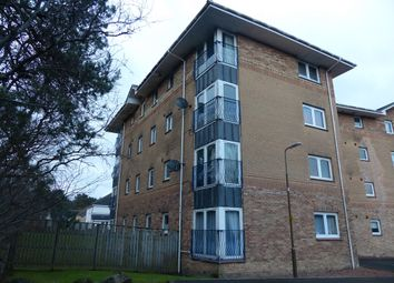 Thumbnail 2 bedroom flat for sale in Swallow Brae, Livingston