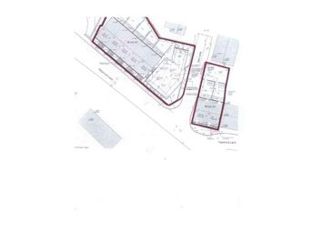 Thumbnail Commercial property for sale in Ash Lane/Haywood Lane, Sheffield
