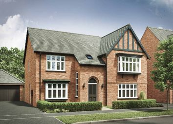 """Thumbnail 5 bedroom detached house for sale in """"The Chesterfield 4th Edition"""" at Shefford Road, Meppershall, Shefford"""