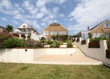 Thumbnail 4 bed detached bungalow for sale in Homer Rise, Elburton, Plymouth