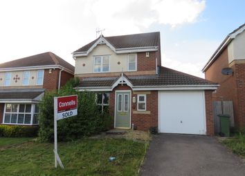 Thumbnail 3 bed property to rent in Seaton Road, Thorpe Astley, Leicester