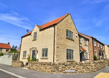 Thumbnail 3 bed terraced house for sale in The Sidings, Nawton, York
