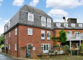 Thumbnail 3 bed flat for sale in Mill Drive, Grantham