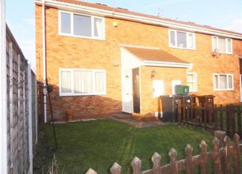 Thumbnail 1 bedroom flat to rent in Weyhill Close, Pendeford, Wolverhampton