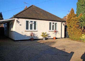 Thumbnail 2 bed detached bungalow for sale in Byfleet, West Byfleet, Surrey