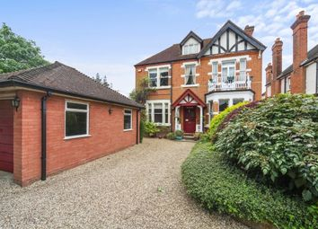 Thumbnail 5 bedroom property to rent in Crockford Park Road, Addlestone