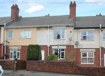 3 bed terraced house for sale in Broadway, South Elmsall, Pontefract WF9