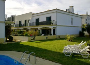 Thumbnail Town house for sale in Quarteira, Algarve, Portugal