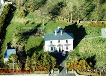 Thumbnail 4 bed villa for sale in Mayo Abbey, Claremorris, Co. Mayo,