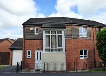 Thumbnail 3 bed semi-detached house for sale in Kidsgrove, Ingol, Preston